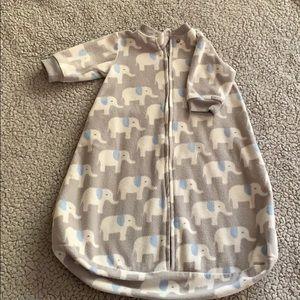 Baby sleepsack